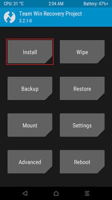 كيفية عمل روت لجهاز Samsung Galaxy A40 وفتح البوتلودر [ بإستخدام ]