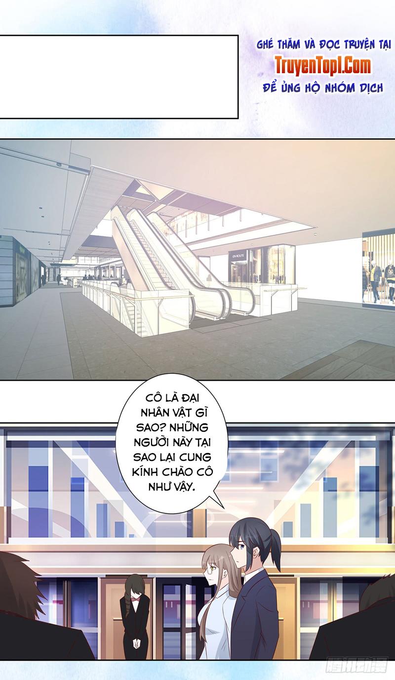 Người Tu Tiên Tại Đô Thị Chapter 13 - Trang 10