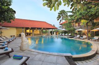 Adhi Jaya Hotel Kuta Bali Indonesia