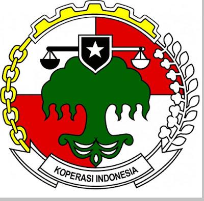 Lambang koperasi Indonesia yang lama - berbagaireviews.com