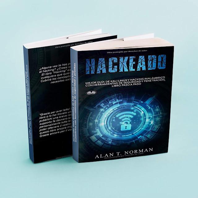 ali Linux y Hacking inalámbrico con herramientas de seguridad y pruebas