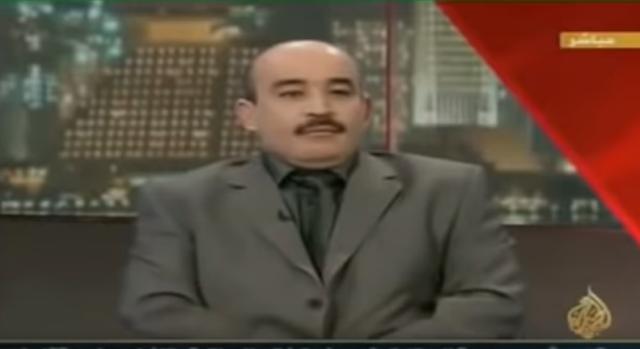 محمد العربي زيتوت من دبلوماسي إلى خباز.. 23 سنة من التضحيات !!