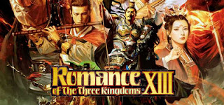 Romance of the Three Kingdoms 13 Fame and Strategy Expansion Pack Free Download