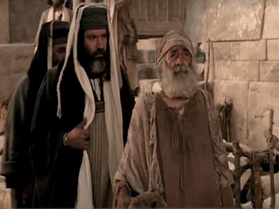 Jesús y los líderes religiosos Neoatierra