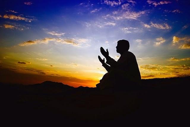 Belajar Dari Keikhlasan dan Kekhusyuan Do'a Nabi Ibrahim