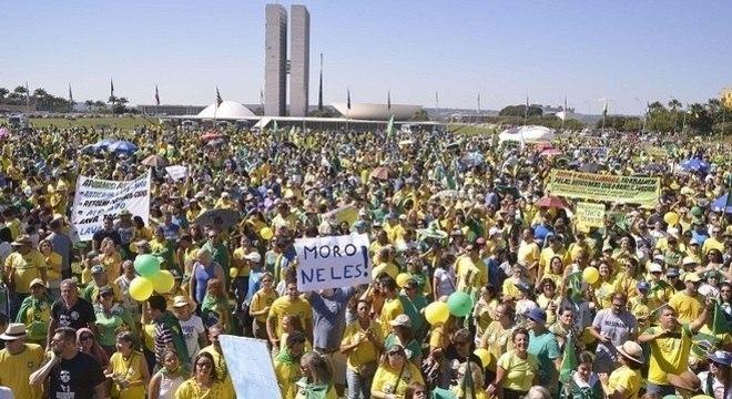 Maioria dos brasileiros é a favor da reforma da Previdência