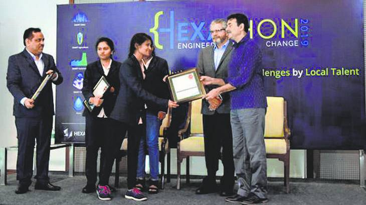 Indian Engineering Students Developed An Online Voting Mobile Application