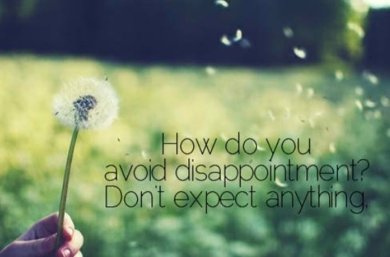 Quotes About Disappointment In People. QuotesGram