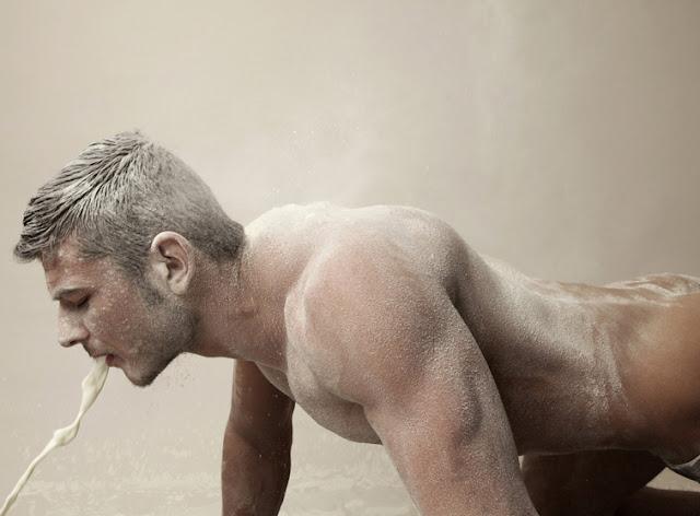 Daniel Garofali • Male Model