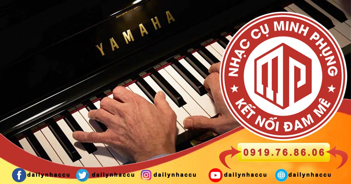Có nên mua đàn piano giá rẻ để sử dụng hay không?
