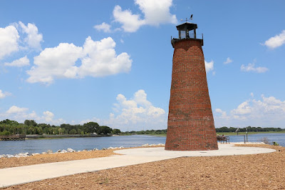Lighthouse in Kissimmee Florida