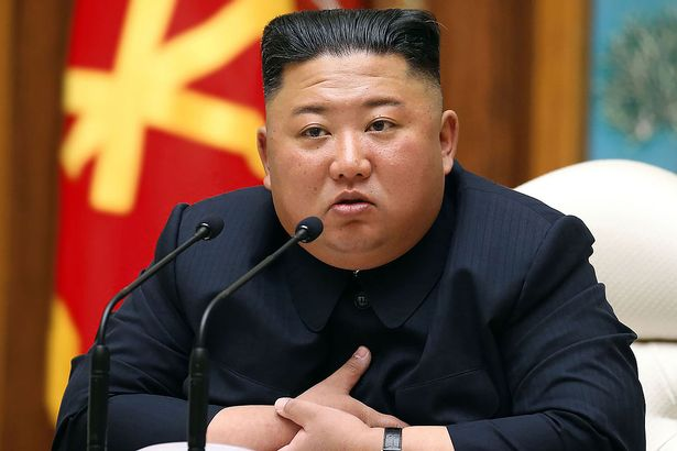 Kim Jong-Un, North Korea