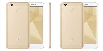 5 HP Xiaomi 1 Jutaan Terbaik Terbaru - Beserta Harga dan Spesifikasi Lengkap