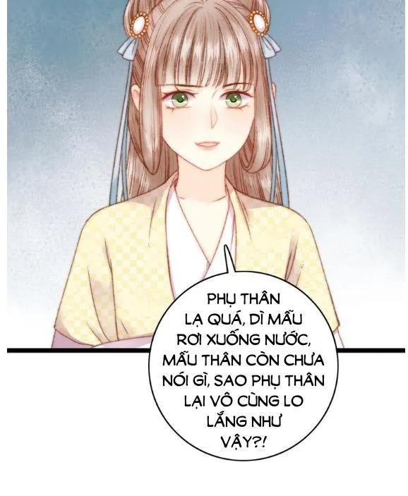 Nàng Phi Cửu Khanh - Thần Y Kiều Nữ chap 22 - Trang 38