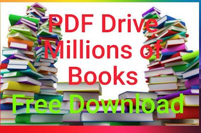 pdf drive books