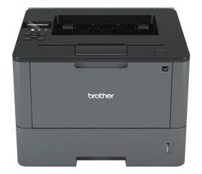Brother HL-L5200DW Driver Download
