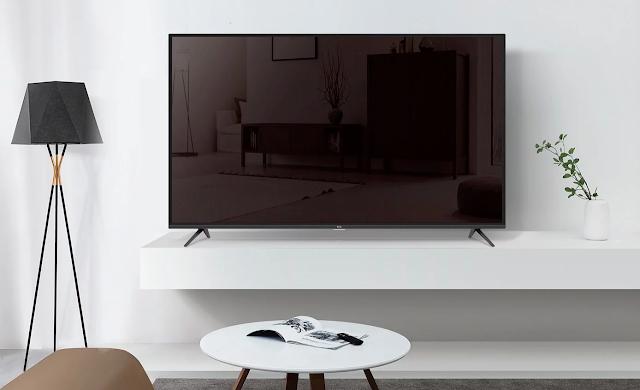 【智能電視】TCL P65 好抵玩? 主打 4K 高清兼有 ANDROID TV 系統