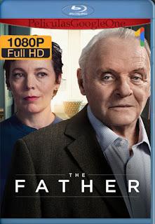 El Padre (The Father) (2020) [1080p BRrip] [Latino-Inglés] [LaPipiotaHD]