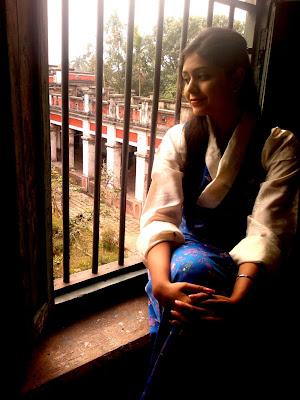 Sad love bengali poem image