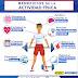 Recomiendan buenos hábitos y actividad física para prevenir  obesidad