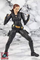 SH Figuarts Black Widow (Solo Movie) 12