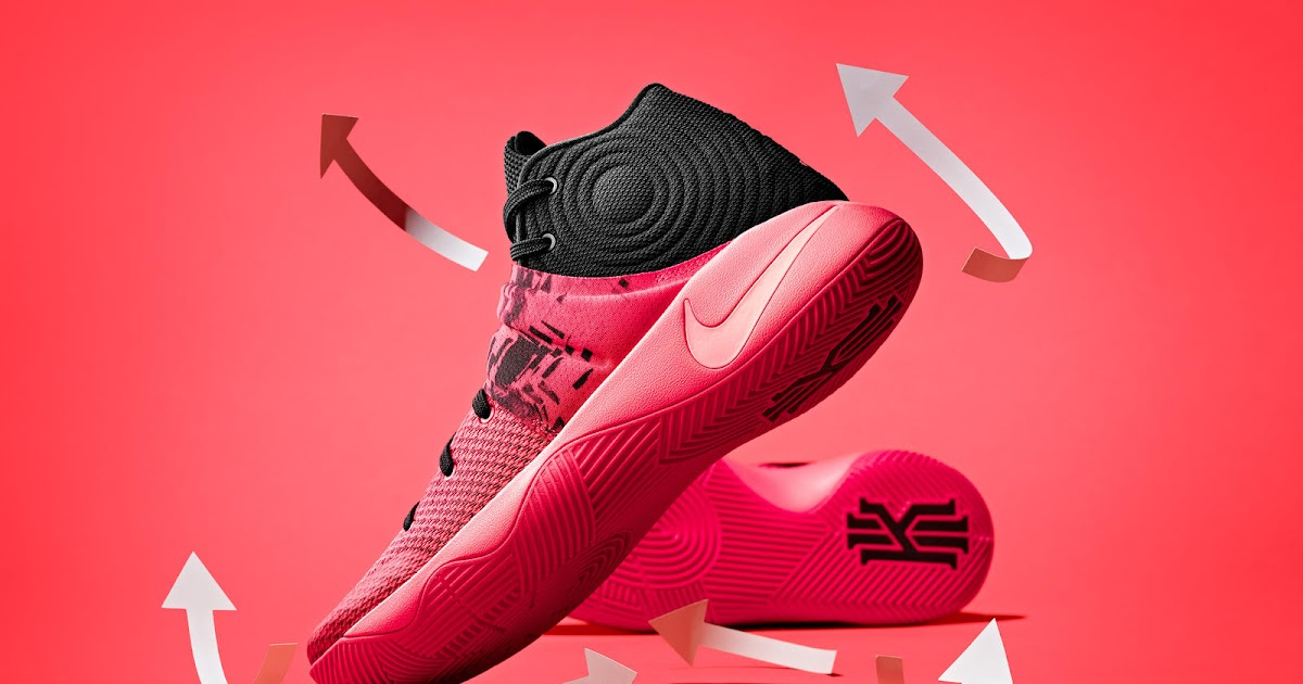 online retailer 2517f 6ae1f Nike Unveils the Kyrie 2   Analykix