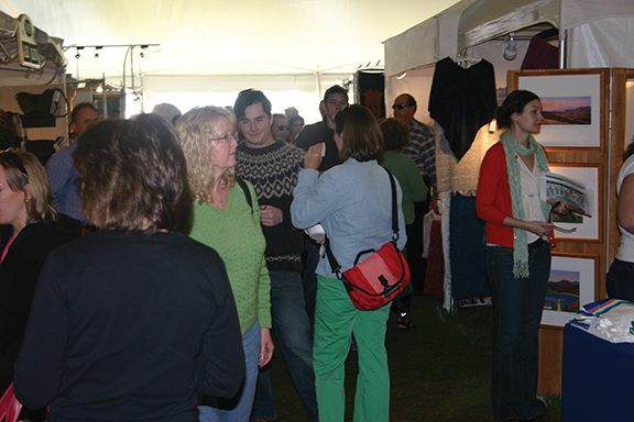Th Annual Manchester Fall Art And Craft Festival