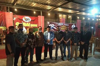 Pakat Peugot Meunasah, Abdullah Puteh Silaturrahmi Ngon Warga Aceh di Solo