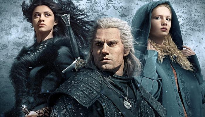 The Witcher: Entenda a linha do tempo da série da Netflix