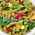 பெஸ்டோ பாஸ்தா செய்முறை | Pesto Pasta Recipe !