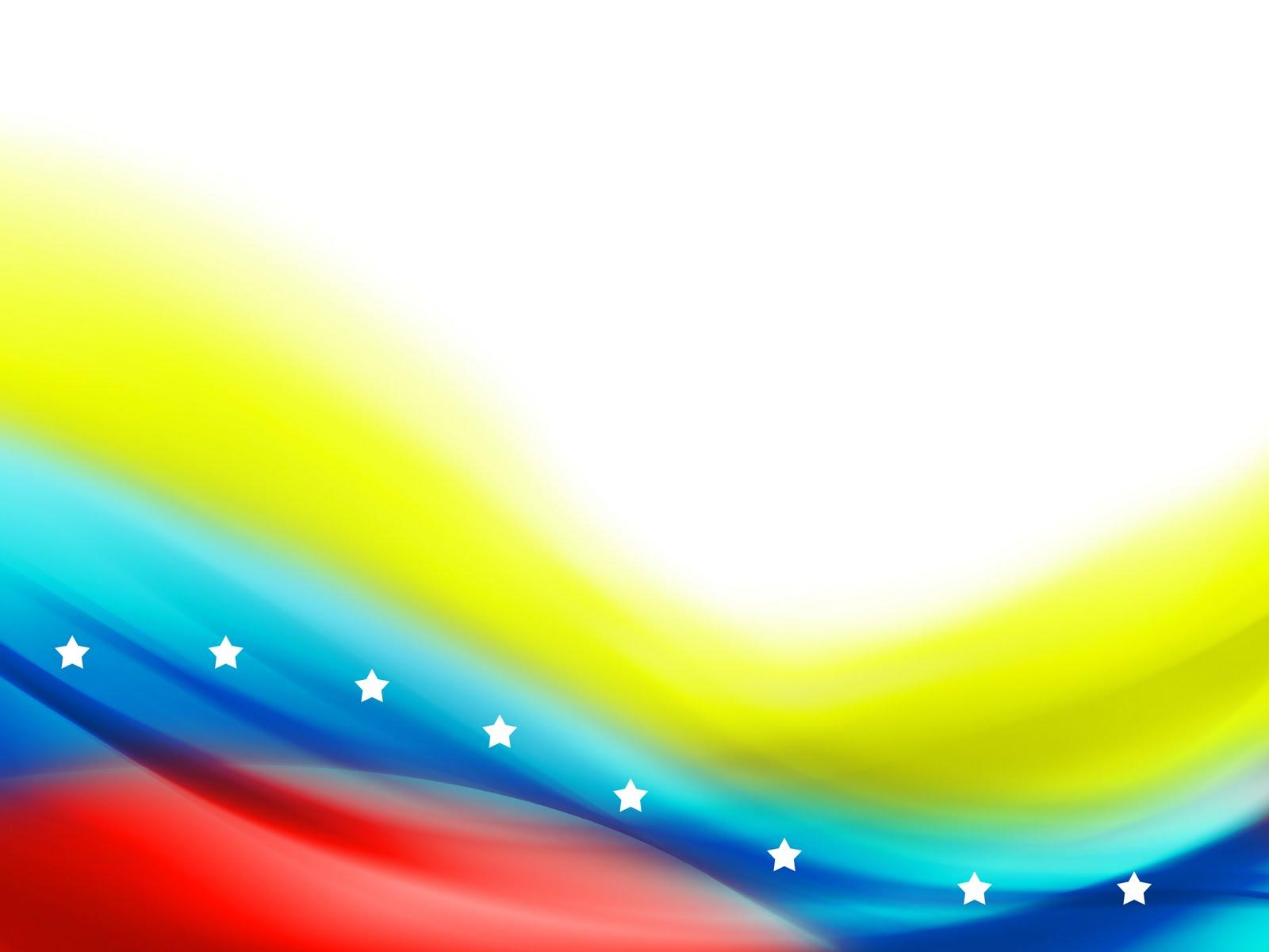 Sapitos Design  Venezuela Flag Background
