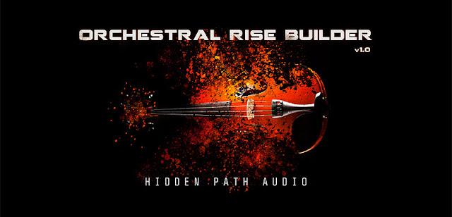 Get Orchestral Rise Builder free Kontakt sample library