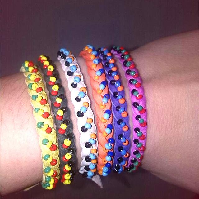 mali dom narukvice prijateljstva friendship bracelets fra Miro Babić misija Afrika