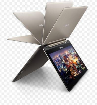 Harga Laptop Asus Vivo Book Flip TP201SA Tahun 2017 Lengkap Dengan Spesifikasi, Laptop Canggih Convertible di Indonesia