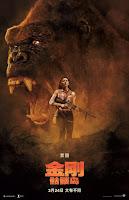 kong skull island nuevo poster 5