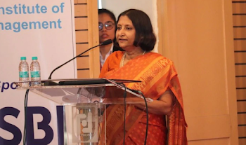 Anshula Kant, World Bank: Profile, Wiki, Husband and Family