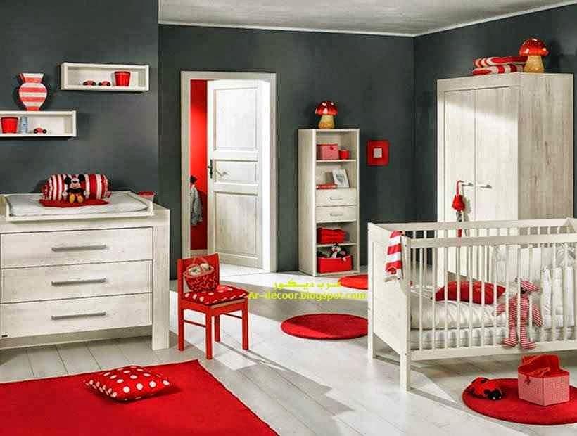 غرف نوم اطفال 2014 | أفكار تصاميم وديكورات حديثة لغرف الأطفال أختارى غرفة طفلك الأن