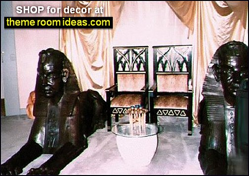 Sphinx Statue egyptian decor egyptian statues egyptian bedroom decor  egyptian style decorating