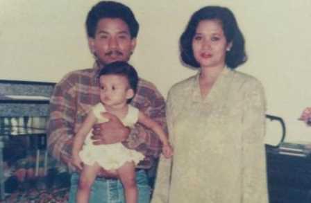 Selama 22 Tahun Terpisah Dari Ibu Kandung, Tak Disangka Mereka Bertemu Lagi Berkat Medsos!