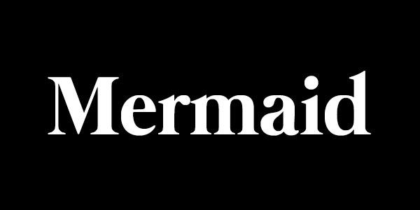 Free Bold Serif Font - Mermaid Bold