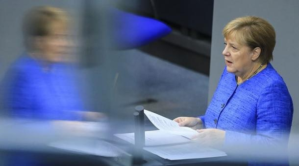 Merkel: The future of the Western Balkans is in Europe; Turkey must remain a NATO member