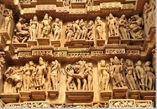 Seni patung India - pustakapengetahuan.com