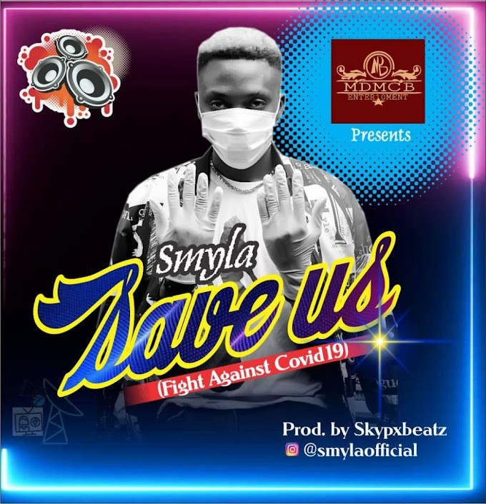 Music: Save Us - Smyla