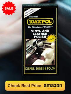 Best Car Leather Polish,