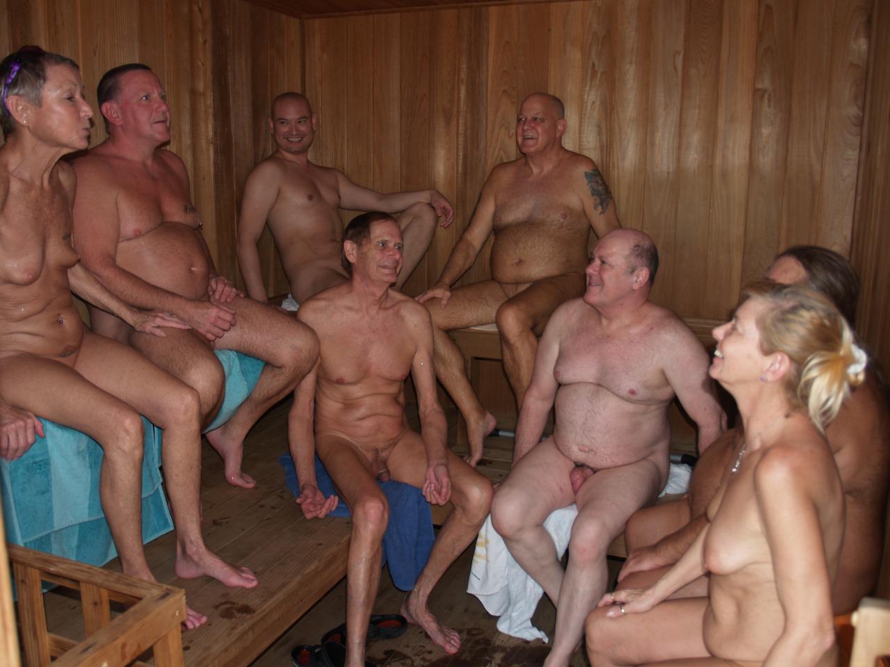 Older Men Are Also Beauty Nudist, Naturist, Fkk, Naked -7730