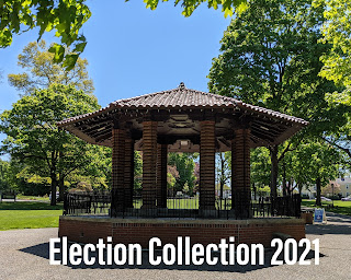 Franklin Election 2021: What does the Board of Health do?