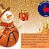 Το Δ.Σ του  Aίολου Ταύρου οι προπονητές και οι αθλητές σας εύχονται καλά χριστούγεννα και καλή χρονιά.