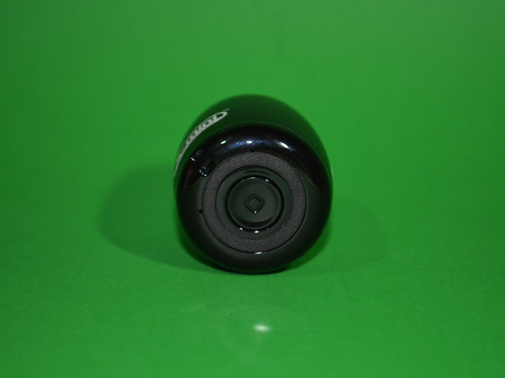 Bottom view of the X-mini CLICK