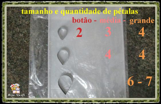 Bolo de noivas de Pernambuco 21