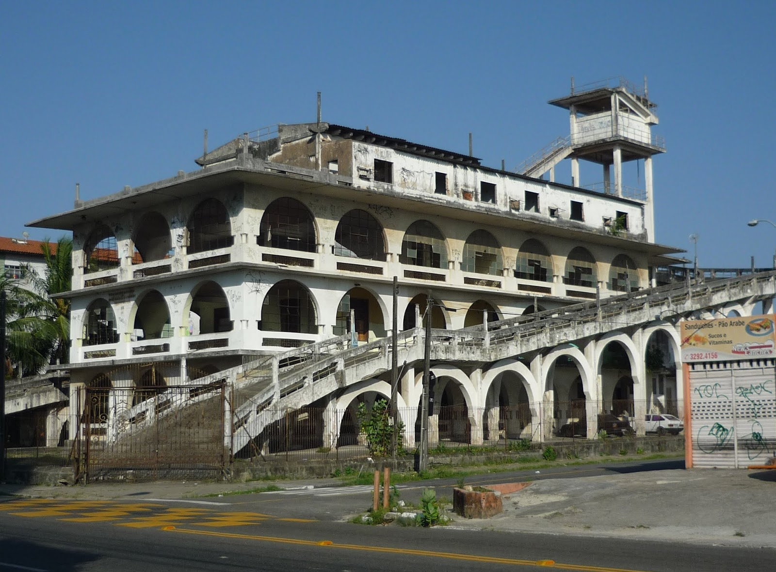 Casa do Português - Fortaleza